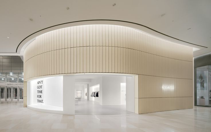 - 497950ce819c127fcb1b08104bc36f0f 4zQNr1 - Completed in 2020 in Seoul, South Korea. Images by Simon Menges. Founded in 2015, harlan + holden is a clothing retailer…