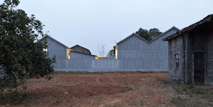 - 6e0a86e8d8f94807605a02c5db136eab eqeeT0 - Completed in 2020 in NanChang, China. Images by Kunpeng Liu. What kind of house to build in the countryside? We hope tha…  - 6e0a86e8d8f94807605a02c5db136eab eqeeT0 - Homepage