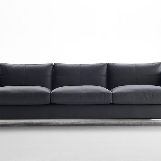- 368b8961442a841c5a1a106d5aa51c3b fLA38z - George Sofa – Sofas from B&B Italia. THE NEW SOFA GEORGE FOR THE PROJECT COLLECTION IS A DERIVATIVE OF THE CLASSIC PRODU…