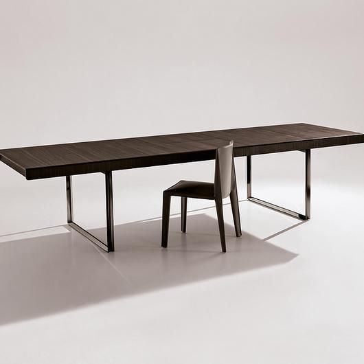 - b775dcbbba39617d5cc3203452cc1fa6 IMivwY - Athos '12 – Dining tables from B&B Italia. Created in a single width (100 cm), Athos is available in a fixed version in…